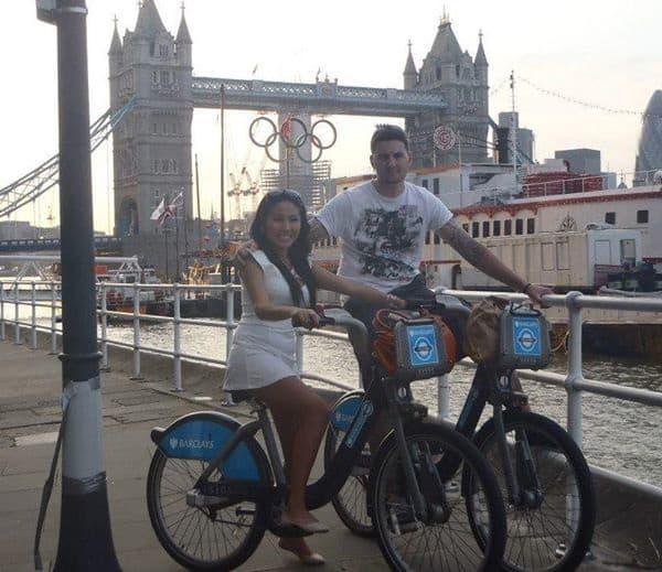 UK Passport Thailand