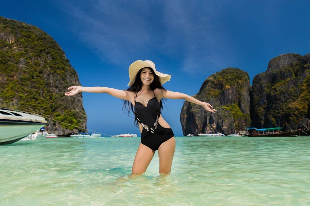 Thai girlfriends visa