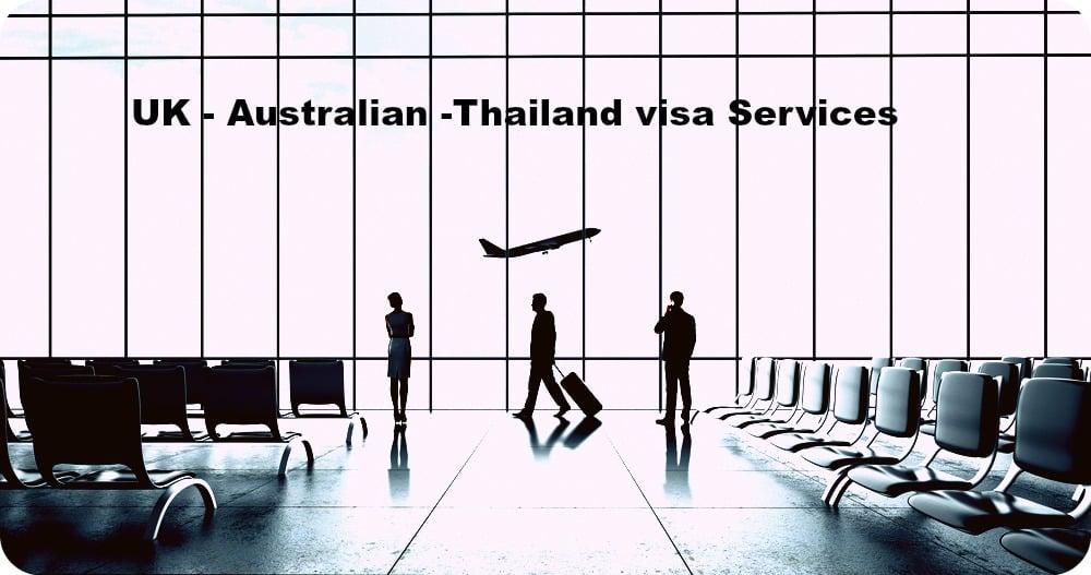 Visa Free Travel for Thai citizens