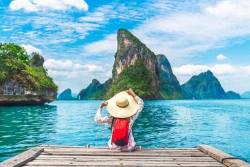 Thai women & dating Thais