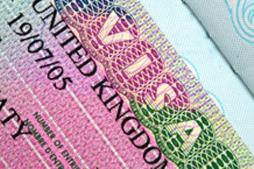 UK visa service Thailand