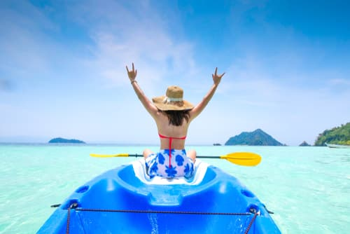 Australian Tourist Visa for Your Thai Girlfriend