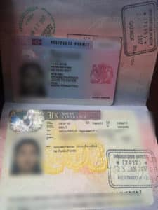 What Does My Thai Wife Need For A UK Spouse Visa