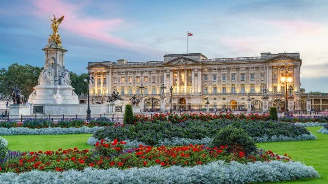 6 great things to see In England