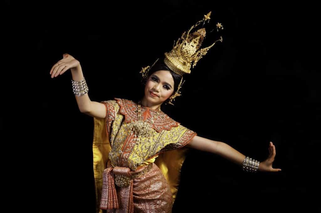 Thai Culture and Thai Women
