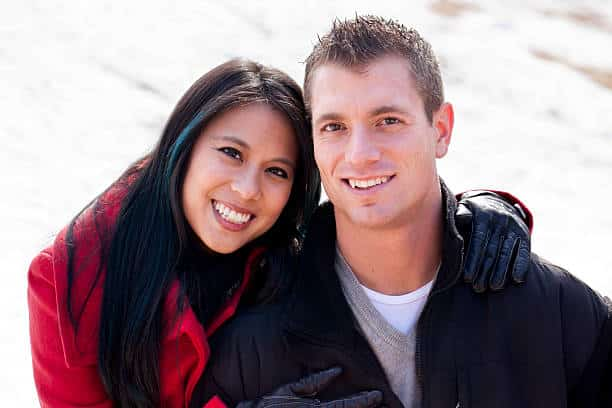How To Apply For A UK Spouse Visa From Thailand