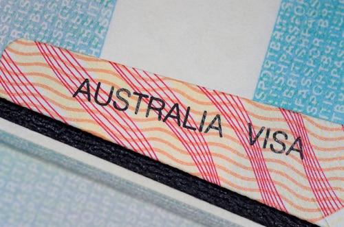 Australian visa processing times