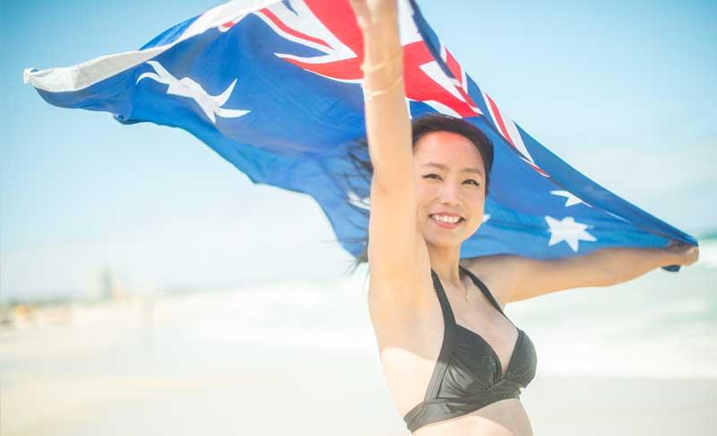 How much money do I need for an Australian tourist visa?