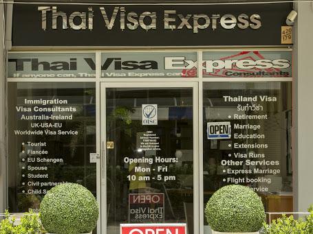 Pattaya visa agent for Australian visa applications
