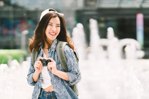 How to get a Visitor visa for my Thai girlfriend to Australia ?