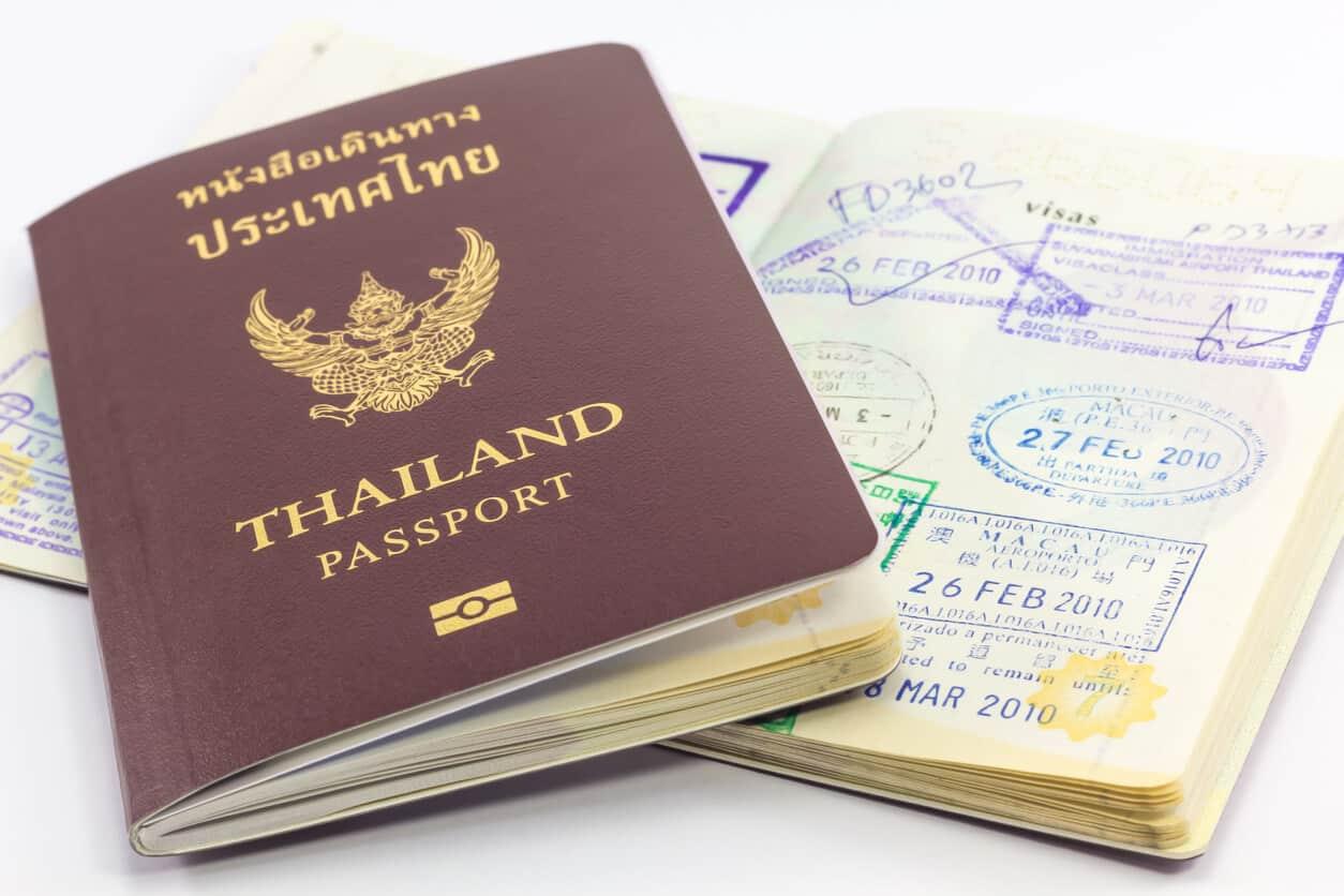Obtaining a Thai Police clearance for an Australian visa