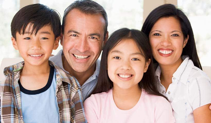 Adopt a Child in Thailand
