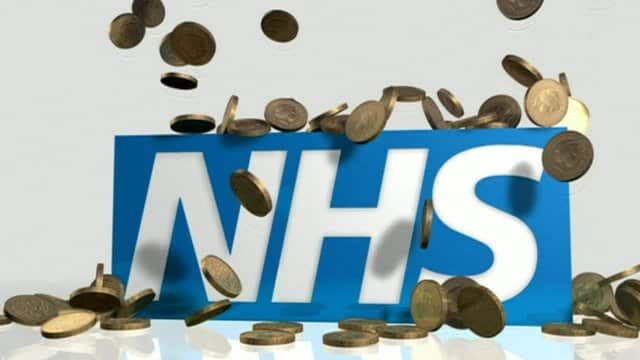 What is the NHS Surcharge?