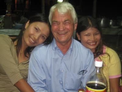 What Are The Requirements For A Thai Retirement Visa?