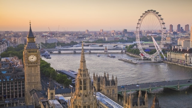What Are The Requirements For a UK Tourist Visa?