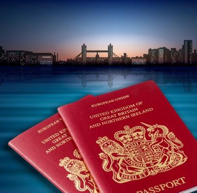 How To Renew UK Passport in Thailand