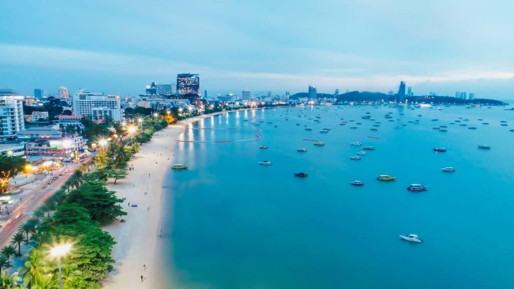 Pattaya High Season
