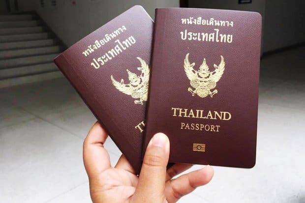 What is needed for a Returning Residents Visa?