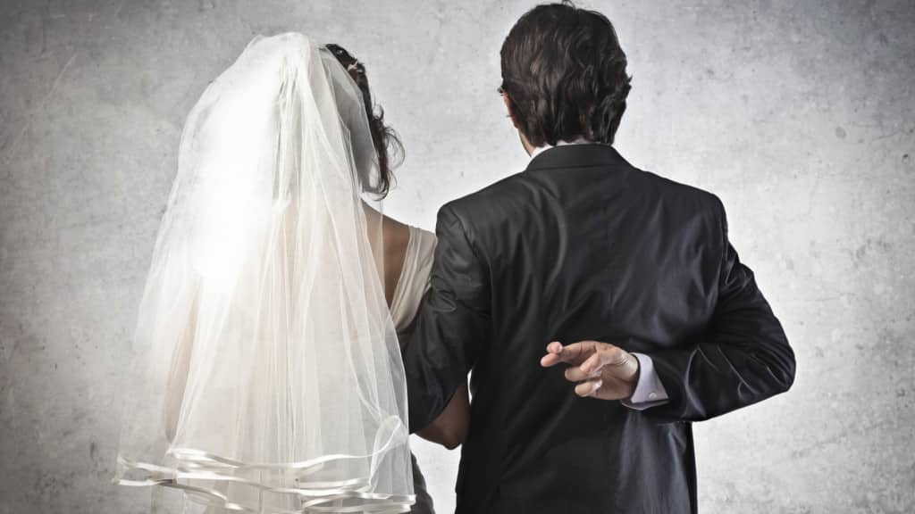 Sham Marriage UK Spouse Visa