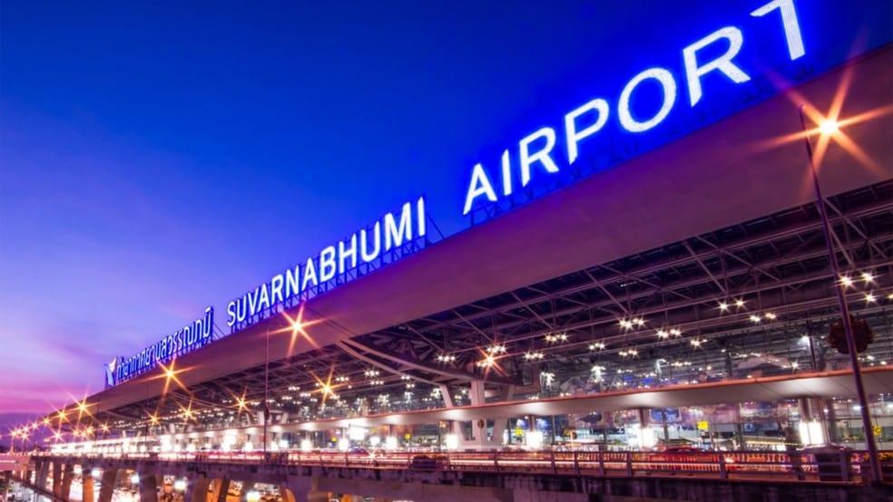 Thai Single Entry Tourist Visa