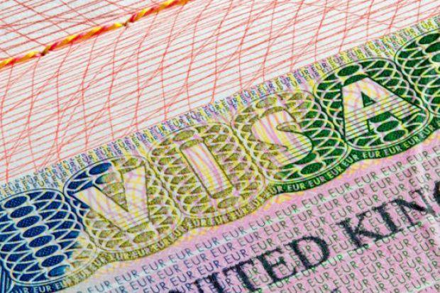 Check the status of UK Visa