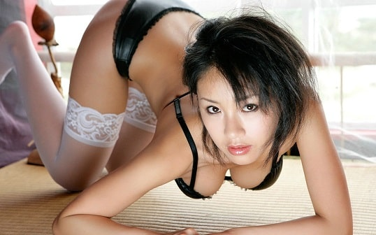 Thai Girlfriend