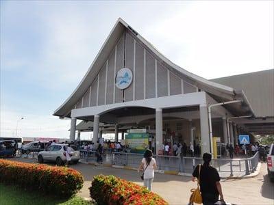 Thailand Double Entry Tourist Visa