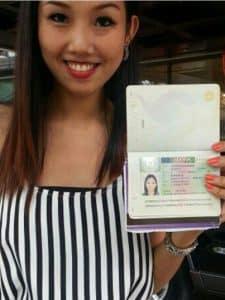 UK Tourist Visa Rejected