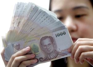 How Much Should I Send My Thai Girlfriend Each Month?
