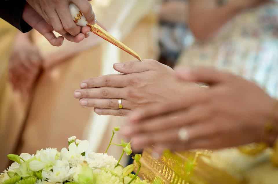 Should I marry my Thai girlfriend?