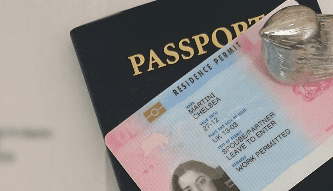 What Documents Are Needed For a UK Spouse Visa?