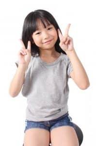 CHILD SETTLEMENT VISA