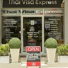 Thai Visa Express Pattaya