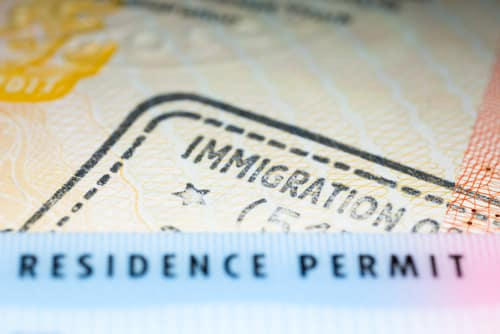 If your 90 day visa vignette ( uk visa ) has expired what do you do